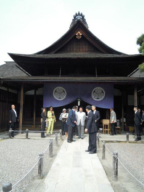 Takayama_jinya